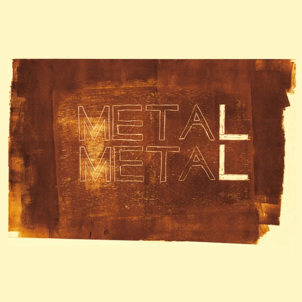 metal-metal
